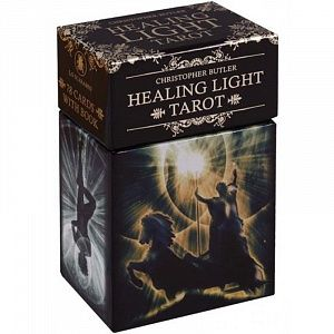 healing light tarot / таро исцеляющего света,